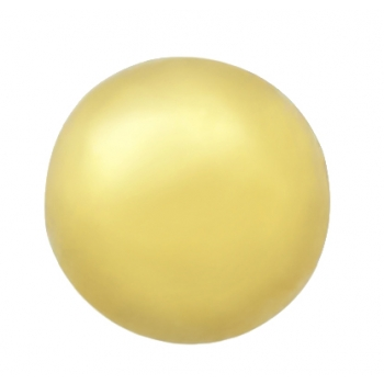 24K GP 4MM BALL